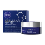 Nivea Cellular Anti-Age Night Cream 1 50 ml