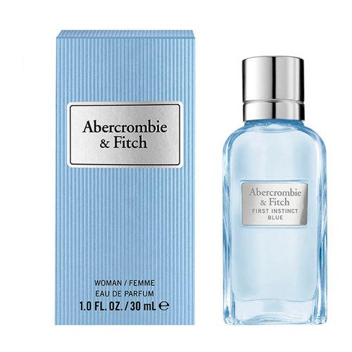 Abercrombie & Fitch First Instinct Blue for women Eau de parfum