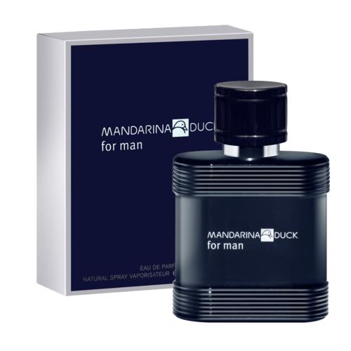 Mandarina Duck For man Eau de parfum 100 ml