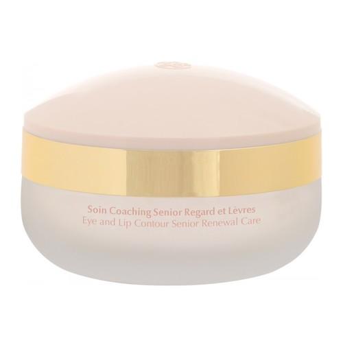 Stendhal Recette Merveilleuse Eye and Lip Contour Senior Renewal Care 15 ml