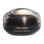 Shiseido Future Solution LX Crème Régénérante Contour Yeux et Lèvres 17 ml