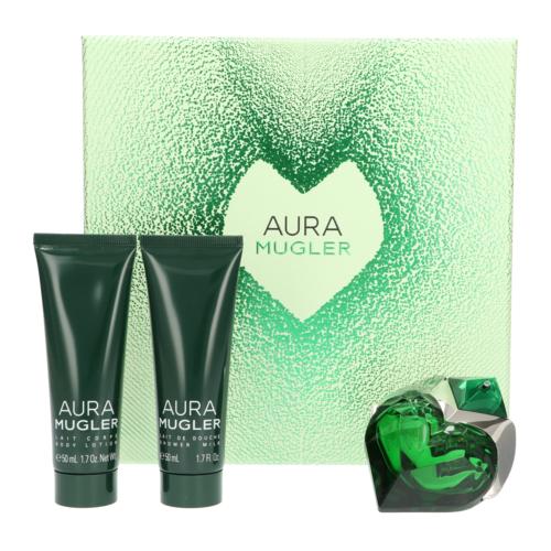 Mugler Aura Gift set