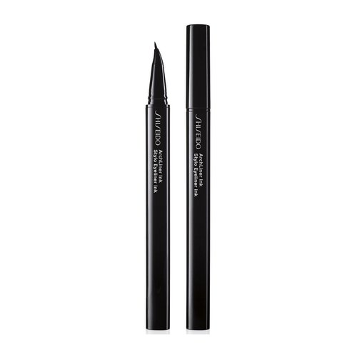 Shiseido Archliner Ink Waterproof Eyeliner Zwart 0,4 ml