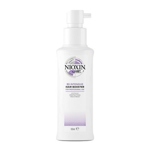 Nioxin 3D Intensive Hair Booster 100 ml
