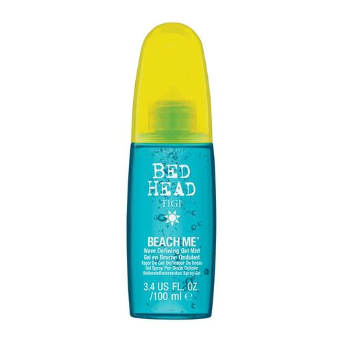 Tigi Bed Head Beach Me Wave Defining Hair Mist Gel 100 ml