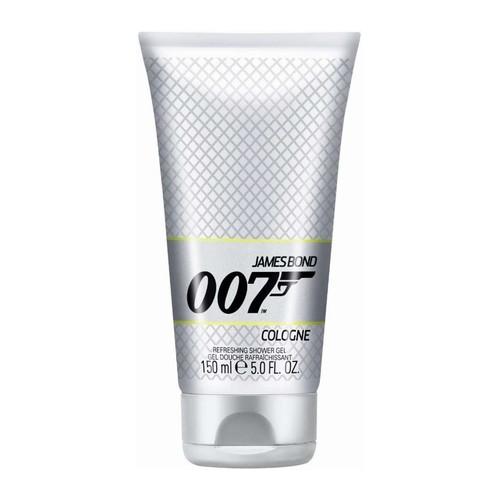 James Bond 007 Cologne Showergel 150 ml
