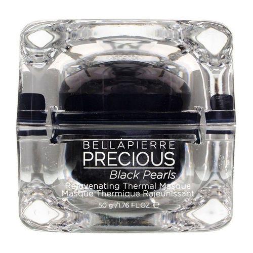 Bellapierre Precious Black Pearls gezichtsmasker 50 gram
