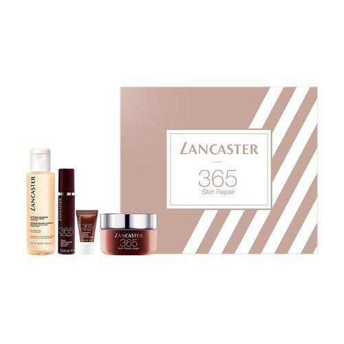 Lancaster 365 Skin Repair Night Set