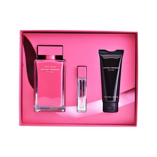 Narciso Rodriguez Fleur Musc Gift set