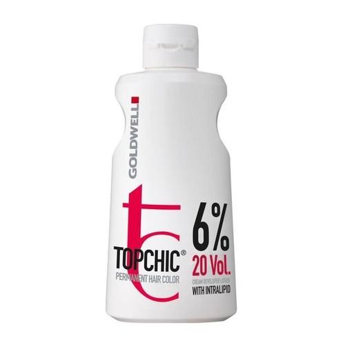 Goldwell Topchic Lotion 6% 1.000 ml