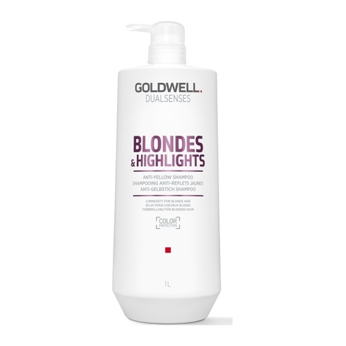 Goldwell Dualsenses Blondes & Highlights Shampoo 1.000 ml