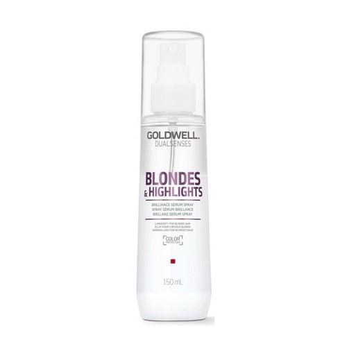 Goldwell Dualsenses Blondes & Highlights Serum Spray 150 ml