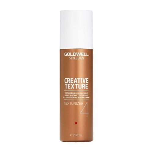 Goldwell Stylesign Creative Texture Texturizing Mineral Spray 200 ml