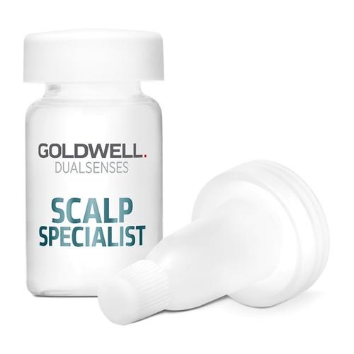 Goldwell Dualsenses Scalp Specialist Anti-hairloss Serum 8 x 6 ml