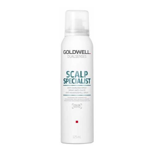 Goldwell Dualsenses Scalp Specialist Anti-hairloss Spray 125 ml