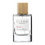 Clean Reserve Amber Saffron Eau de parfum 100 ml