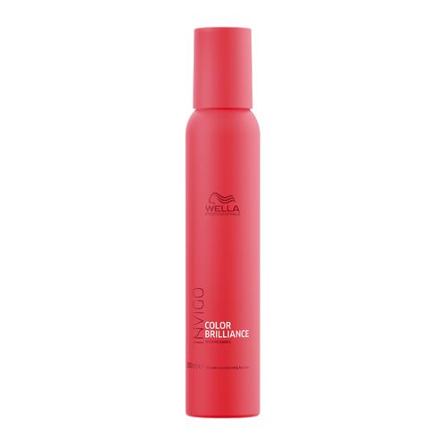 Wella Professionals Invigo Color Brilliance Mousse 200 ml