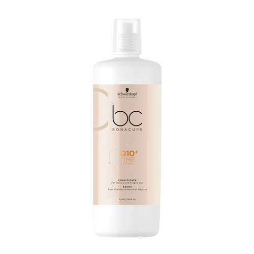 Schwarzkopf BC Time Restore Q10 Conditioner 1.000 ml