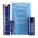 Guerlain Super Aqua Serum Maske