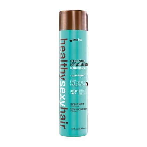 Sexy Hair Healthy Color Safe Soy Moisturizing Conditioner 300 ml