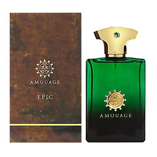 Amouage Epic for Men Eau de parfum