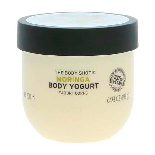The Body Shop Moringa Body Yogurt 200 ml