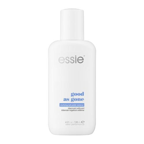 Essie Good As Gone Nail Polish Remover 125 ml