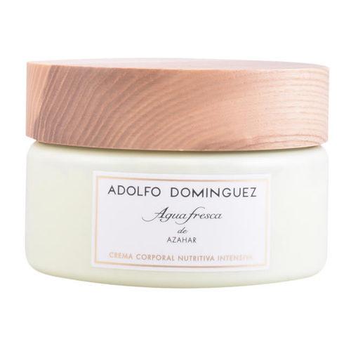 Adolfo Dominguez Agua Fresca Azahar Body Cream Crème pour le corps 300 ml