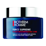 Biotherm Force Supreme Black Regenerating Care
