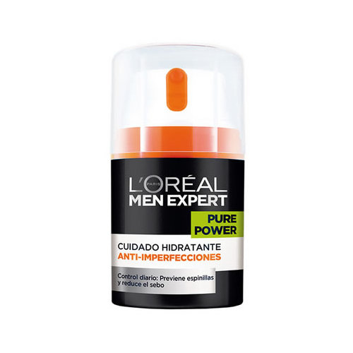 L'Oreal Pure Power Anti-imperfections