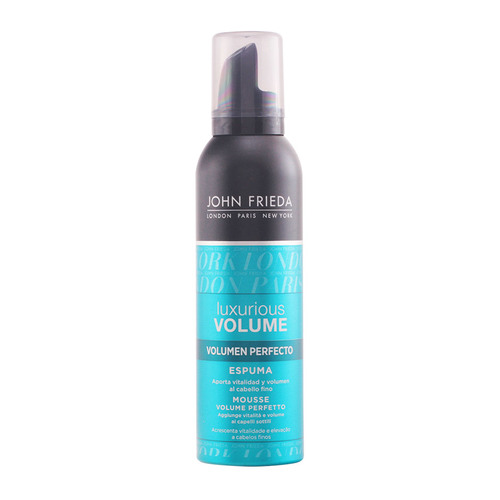 John Frieda Luxurious Volume mousse 200 ml
