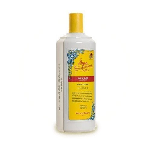Alvarez Gomez Agua de Colonia Concentrada Bodylotion 460 ml