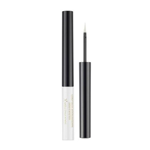 Max Factor Colour XPert Eye Liner Waterproof 00 White