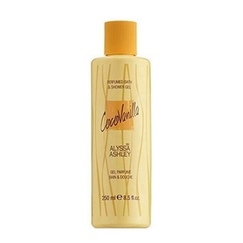 Alyssa Ashley Coco Vanilla Showergel 250 ml