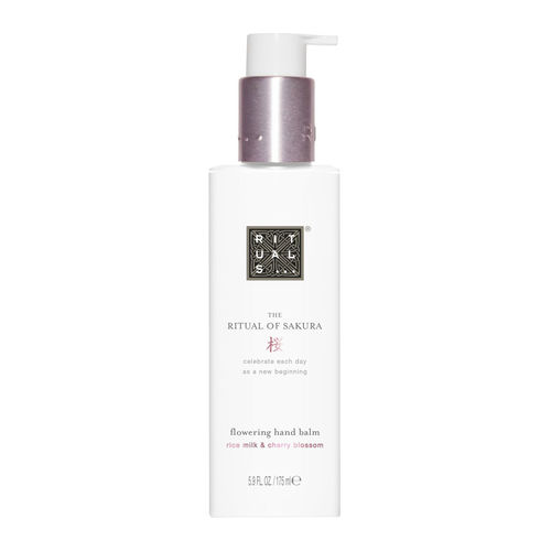 Rituals Sakura Flowering Hand Balm 175 ml