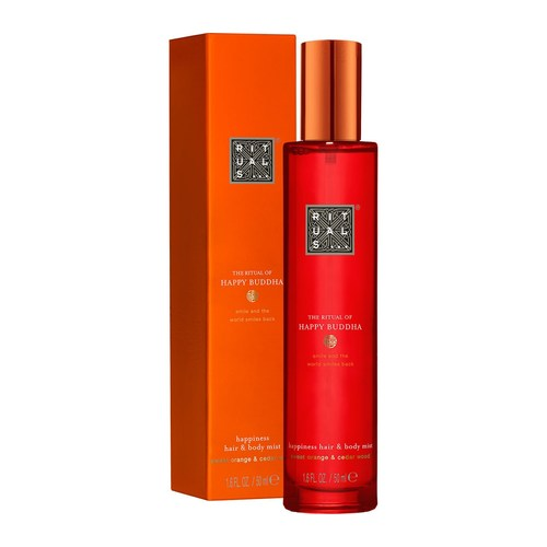 Rituals Happy Buddha Happiness Hair & Body Mist 50 ml