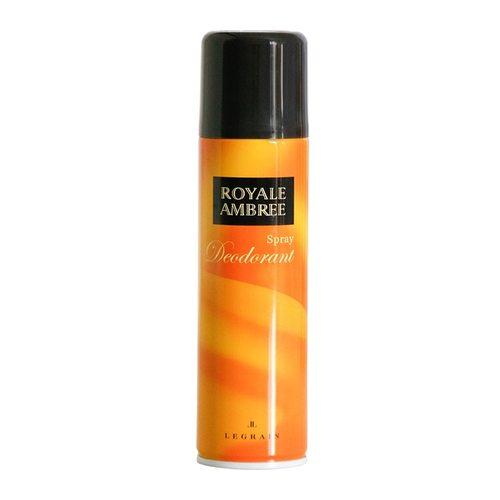 Legrain Royale Ambree Desodorante