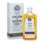 Azufre Veri Hair Lotion 400 ml