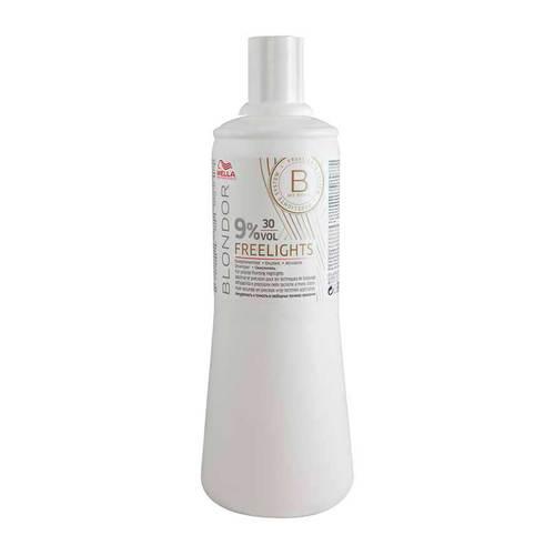 Wella Professionals Blondor Freelights Developer Vol 30 9% 1.000 ml