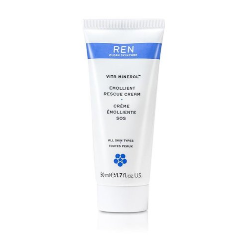 Ren Vita Mineral Rescue Cream 50 ml