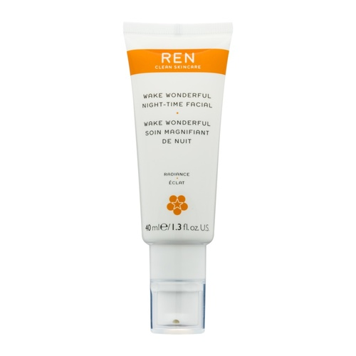 Ren Wake Wonderful Night-time Facial Crème de nuit