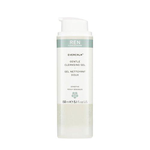 Ren Evercalm Gentle Cleansing Gel 150 ml