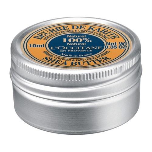 L'Occitane Shea Butter lips 10 ml