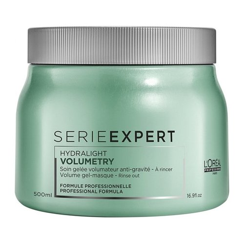 L'Oreal Serie Expert Volumetry Maske 500 ml