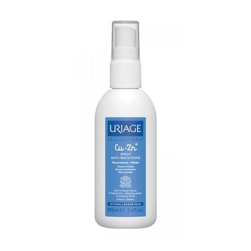 Uriage Cu-Zu Anti-Irritations spray 100 ml