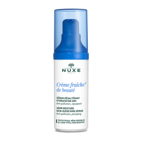 Nuxe Crème Fraîche de Beaute 48H Moisture serum 30 ml