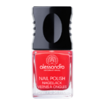 Alessandro Nail Polish 10 ml 30 First Kiss Red