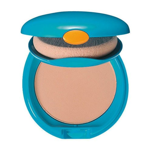 Shiseido Suncare UV Protective Compact Foundation SPF 30 SP60 Medium Beige