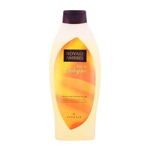 Legrain Royale Ambree Agua de colonia 750 ml