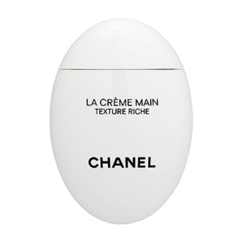 Chanel La Crème Main Texture Riche 50 ml